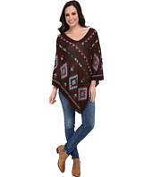 Scully - Katerina Poncho