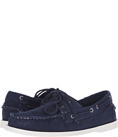 Sebago - Canvas Dockside