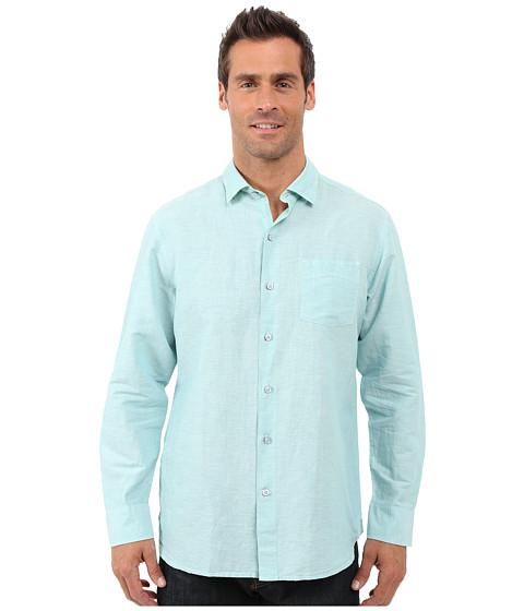 Tommy Bahama Islander Woven Shirt - Baja Breez