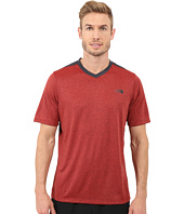 The North Face - Reactor Short Sleeve V-Neck