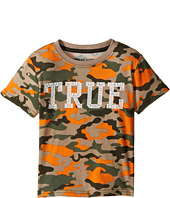 True Religion Kids - Camo Print Tee Shirt (Toddler/Little Kids)