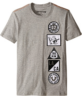 True Religion Kids - Patches Tee Shirt (Big Kids)