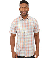 The North Face - Short Sleeve Off The Grid Plaid Shirt