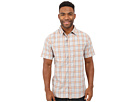 The North Face Short Sleeve Off The Grid Plaid Shirt
