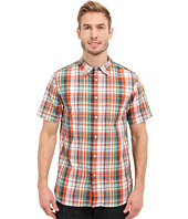 The North Face - Short Sleeve Solar Plaid Shirt