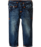 True Religion Kids - Geno Super T Jeans in Blue Onyx (Toddler/Little Kids)