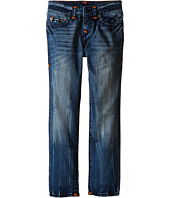 True Religion Kids - Geno Super T Jeans in Blue Onyx (Big Kids)