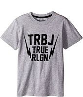 True Religion Kids - Thunder Bolt Tee Shirt (Toddler/Little Kids)