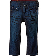 True Religion Kids - Geno Single End Jeans in Aviator (Toddler/Little Kids)