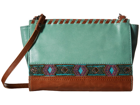 The Sak Cabrillo Demi Crossbody