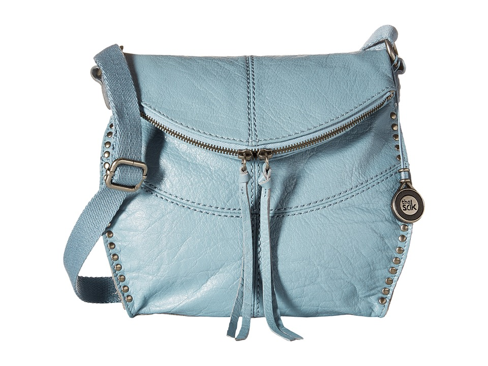 The Sak - Silverlake Crossbody (Harbour) Cross Body Handbags