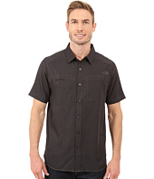 The North Face - Short Sleeve Traverse Shirt