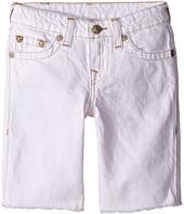 True Religion Kids - Geno Cut Off Shorts (Toddler/Little Kids)