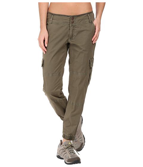 Prana Kadri Pants - Cargo Green
