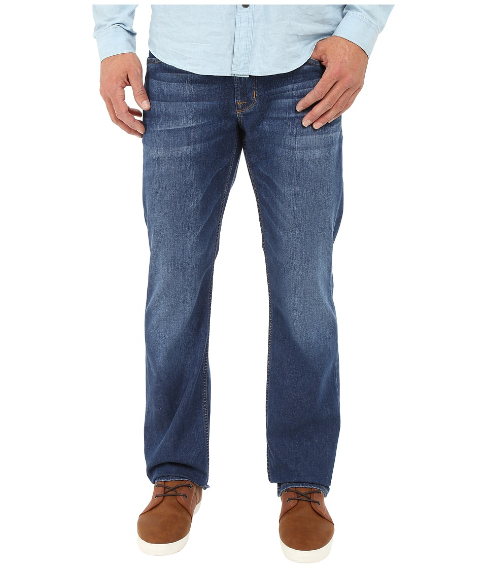 Hudson Byron Straight Jeans in Nonstop Nonstop Mens Jeans