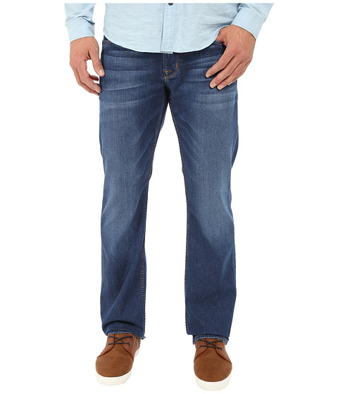 Hudson Byron Straight Jeans in Nonstop - Nonstop