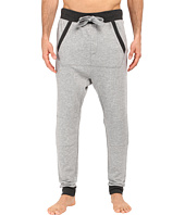 2(X)IST - Active Core Terry Drop Inseam Jogger Pants