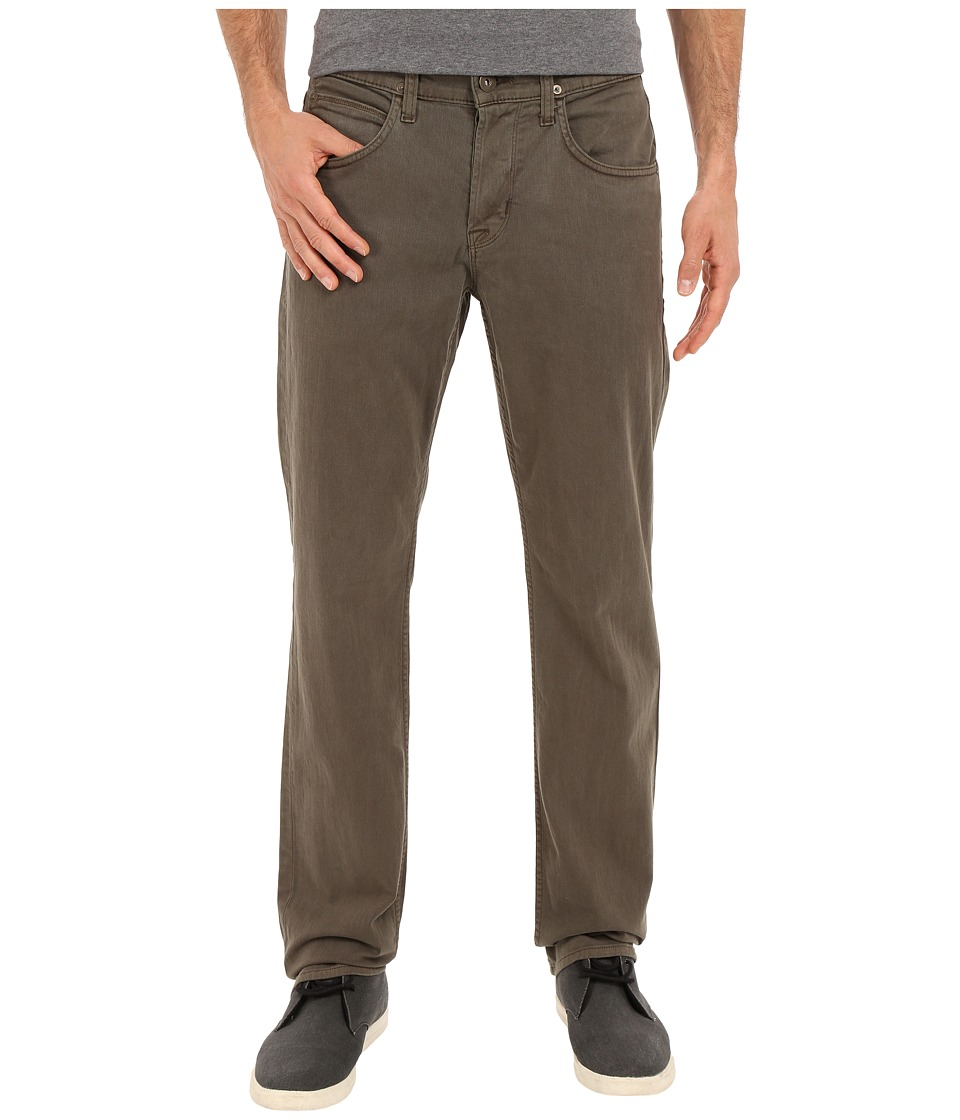 Hudson Byron Straight Jeans in Ares Ares Mens Jeans