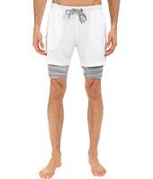 2(X)IST - Modern Sport Mesh Shorts