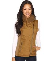 Prana - Diva Chevron Quilt Vest
