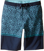 O'Neill Kids - Hyperfreak Burner Boardshorts (Big Kids)