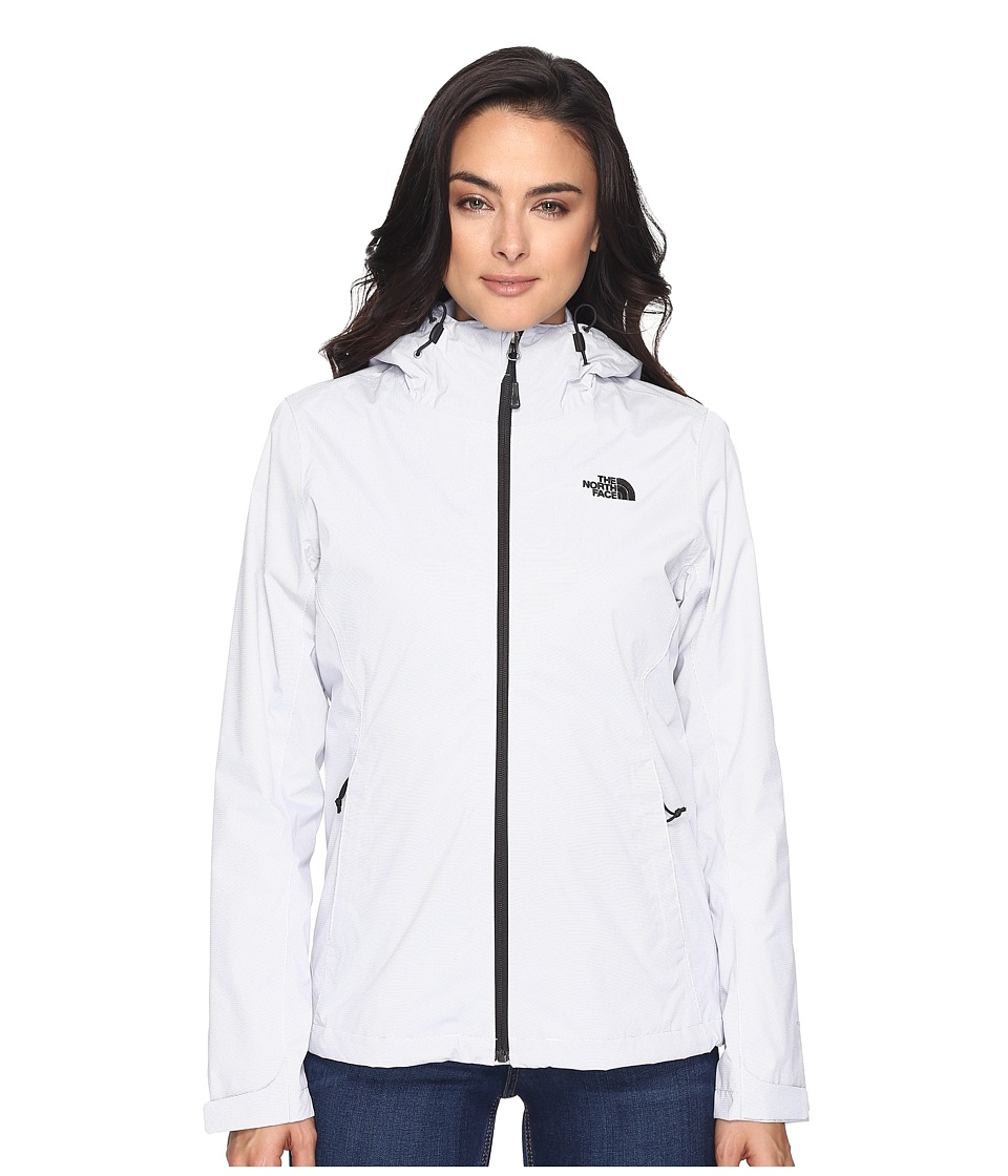 The North Face Arrowood TriClimate Jacket (TNF White Dobby) Women