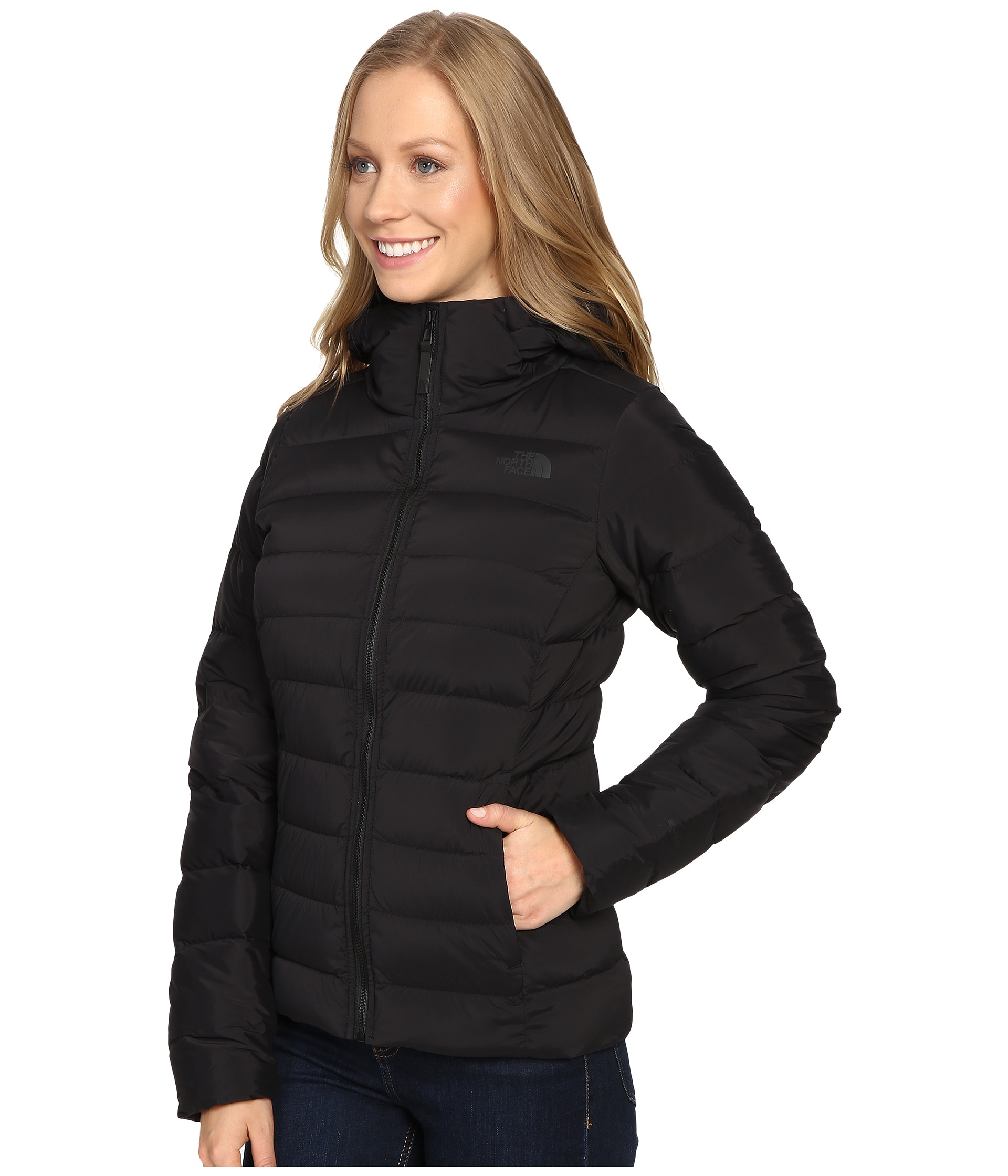 Jan 12, · Wear the jacket every day, for everything, and use the layer method. It worked really well for me under a cafe-racer jacket several years ago. It's certainly less traumatic for the leather than soaking and stretching or tugging and tugging on it.