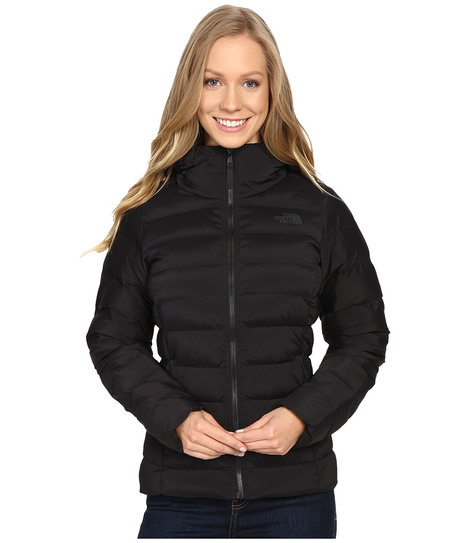The North Face - Stretch Jacket (TNF Black) Women