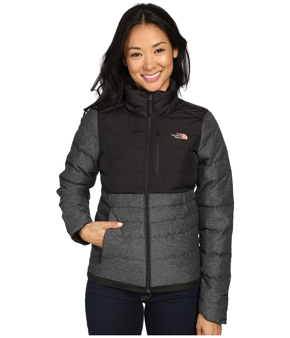 The North Face Denali Down Jacket (TNF Black/Rose Dawn (Prior Season)) Women