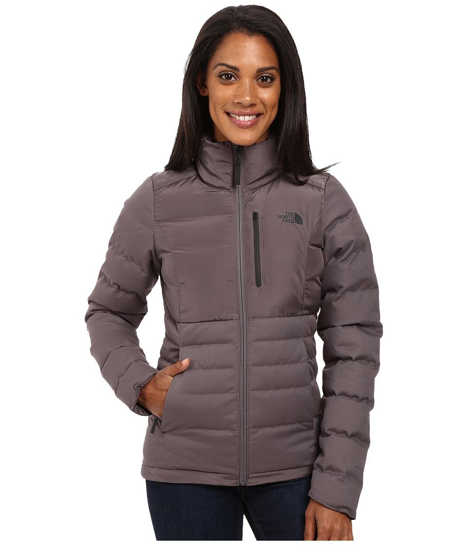 The North Face Denali Down Jacket (Rabbit Grey (Prior Season)) Women