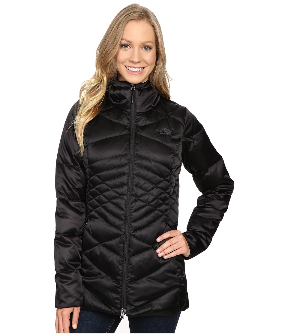 The North Face Aconcagua Parka (TNF Black) Women