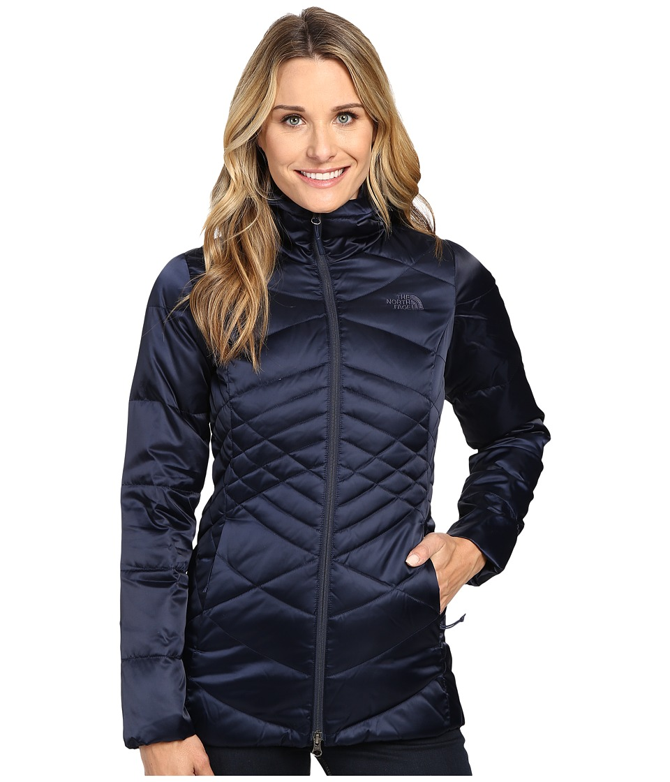 The North Face Aconcagua Parka (Cosmic Blue (Prior Season)) Women