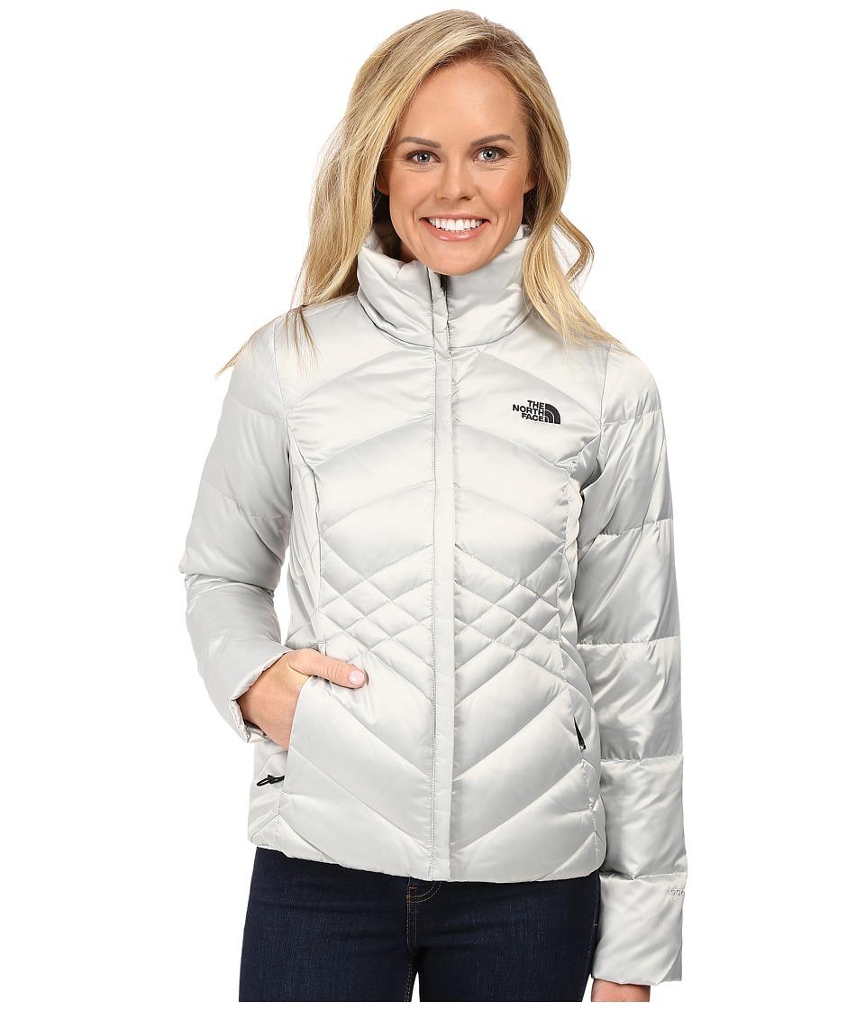 The North Face Aconcagua Jacket (Lunar Ice Grey (Prior Season)) Women