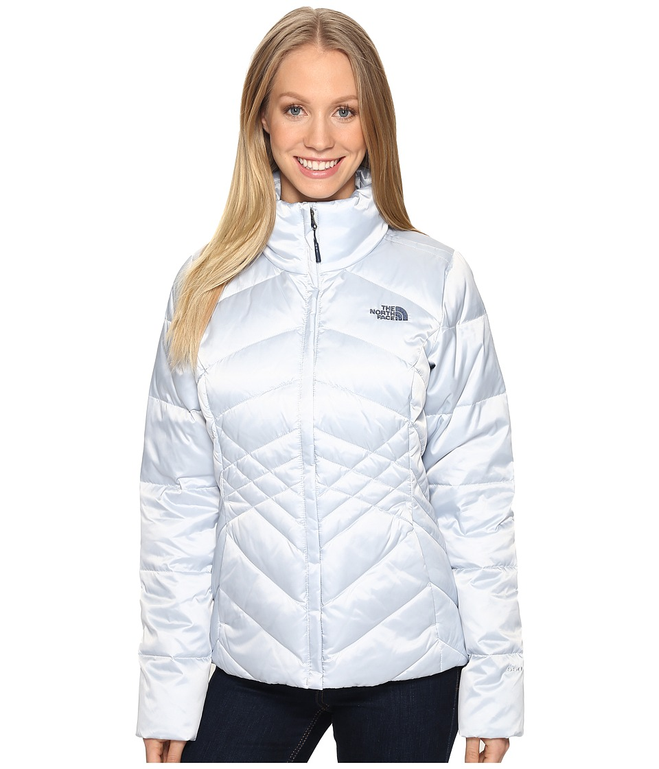 The North Face Aconcagua Jacket (Arctic Ice Blue) Women