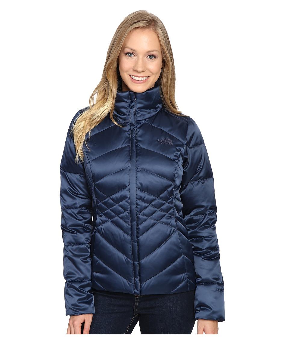 The North Face Aconcagua Jacket (Shady Blue (Prior Season)) Women