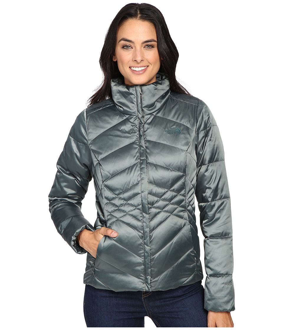 The North Face Aconcagua Jacket (Balsam Green (Prior Season)) Women