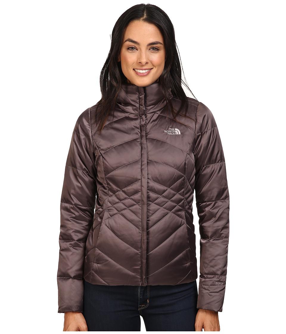 The North Face Aconcagua Jacket (Rabbit Grey (Prior Season)) Women