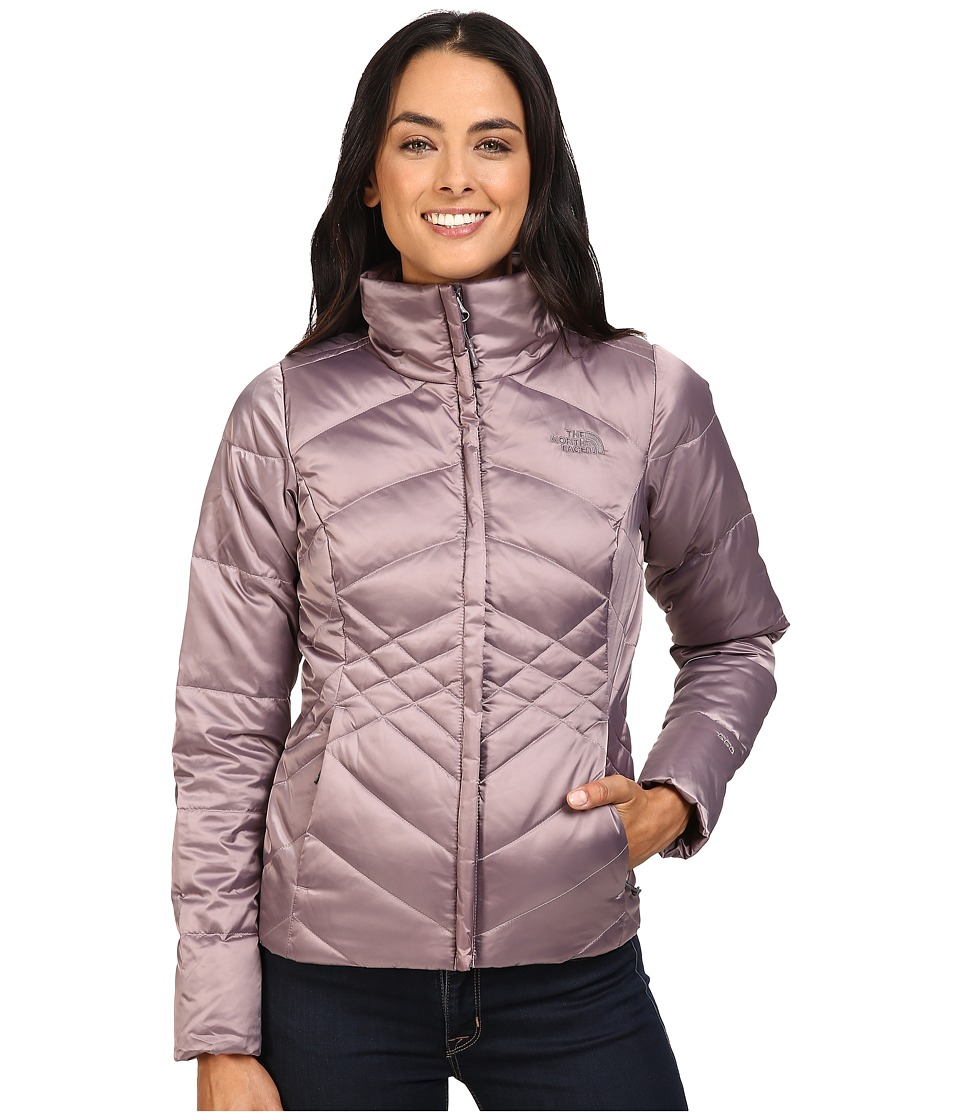 The North Face Aconcagua Jacket (Quail Grey (Prior Season)) Women