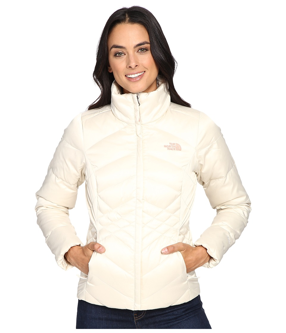 The North Face Aconcagua Jacket (Vintage White (Prior Season)) Women