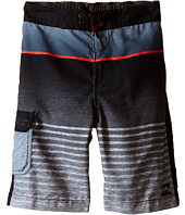 Billabong Kids - All Day Faded Boardshorts (Toddler/Little Kids)