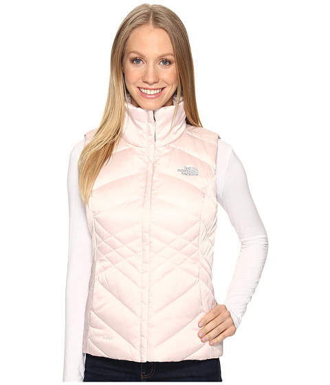 The North Face Aconcagua Vest - Purdy Pink