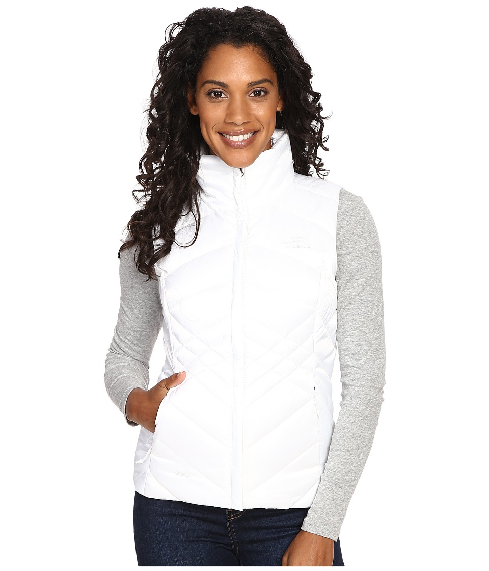 The North Face - Aconcagua Vest (TNF White) Women