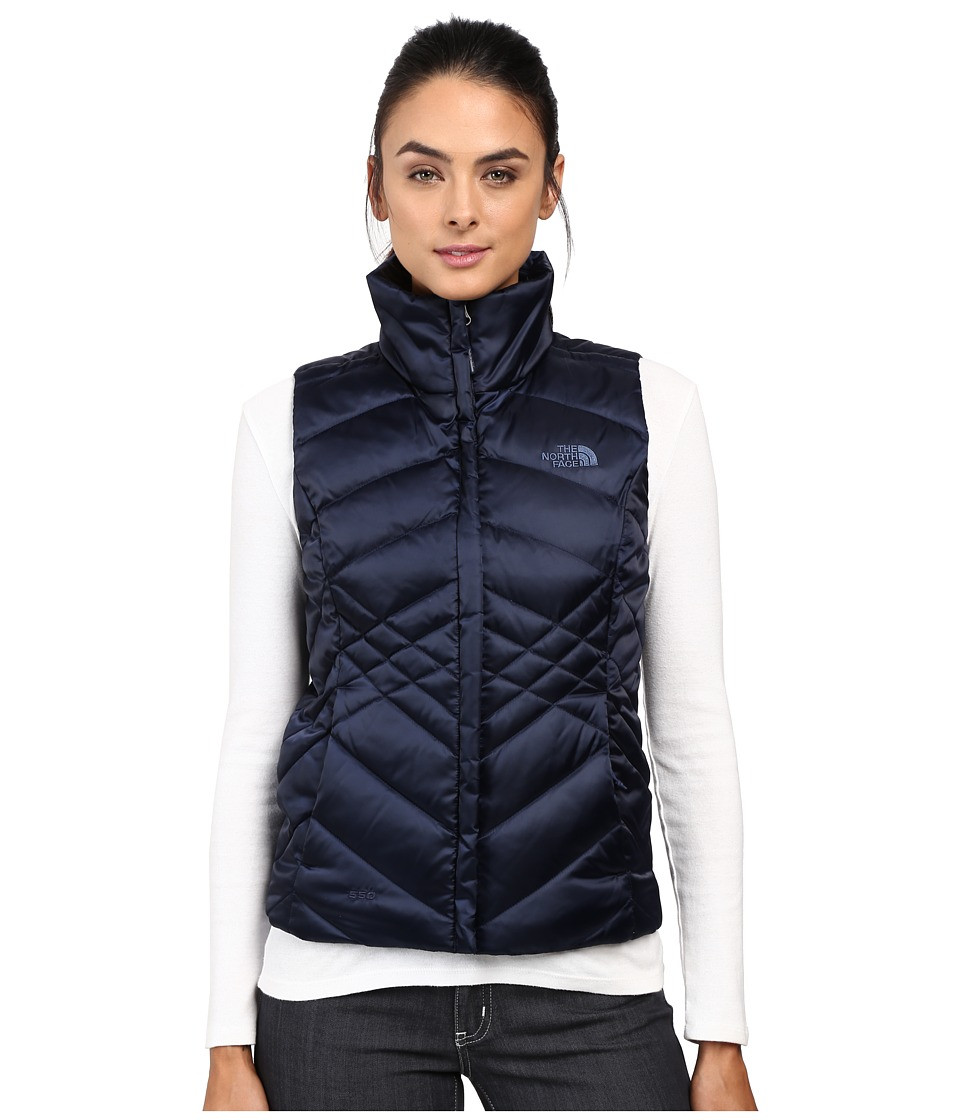 The North Face - Aconcagua Vest (Cosmic Blue) Women