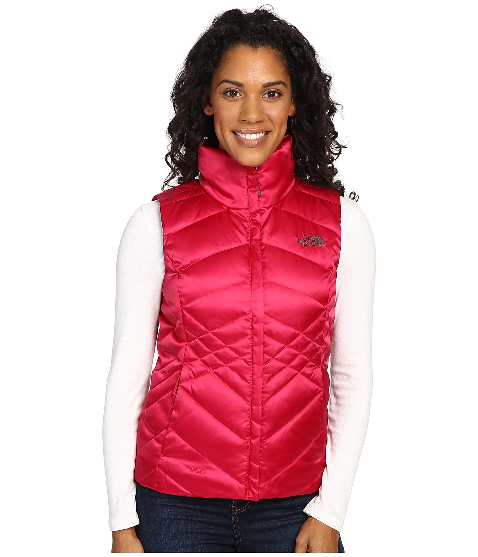 The North Face - Aconcagua Vest (Cerise Pink) Women