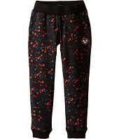 True Religion Kids - Floral French Terry Sweatpants (Toddler/Little Kids)