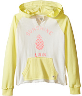 Billabong Kids - Day Away Hoodie (Little Kids/Big Kids)