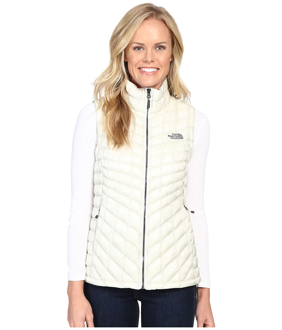 The North Face - ThermoBall Vest (Vaporous Grey) Women