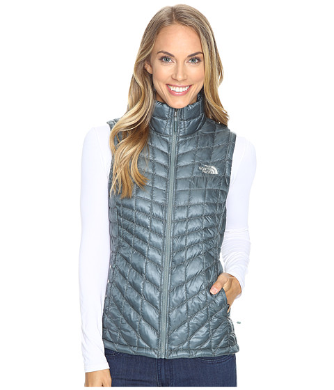 The North Face ThermoBall™ Vest - Balsam Green