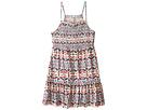 Run On Knit Dress (Little Kids/Big Kids)