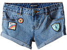 Coolside Denim Shorts (Little Kids/Big Kids)